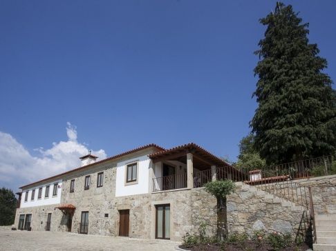 Casa Mãe Quinta de Casais