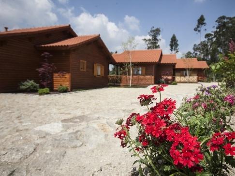 Bungalows Quinta de Casais
