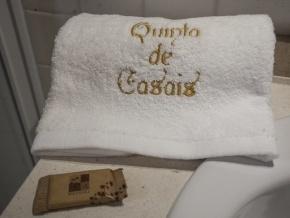 Quarto de Banho Quinta de Casais