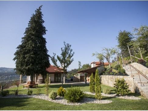 Exterior Quinta de Casais